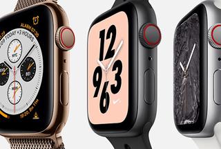 Влияние Apple Watch на рынок швейцарских часов