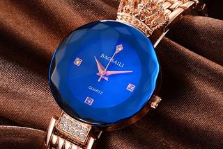 Женские часы Baosaili – тренд 2018 года