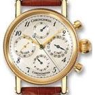 Chronometer Chronograph
