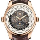 Haute Horlogerie Complications