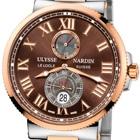Maxi Marine Chronometer 43