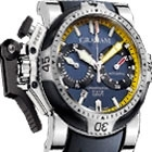 Chronofighter Oversize Diver And Diver/Date