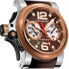 Chronofighter R.A.C Trigger