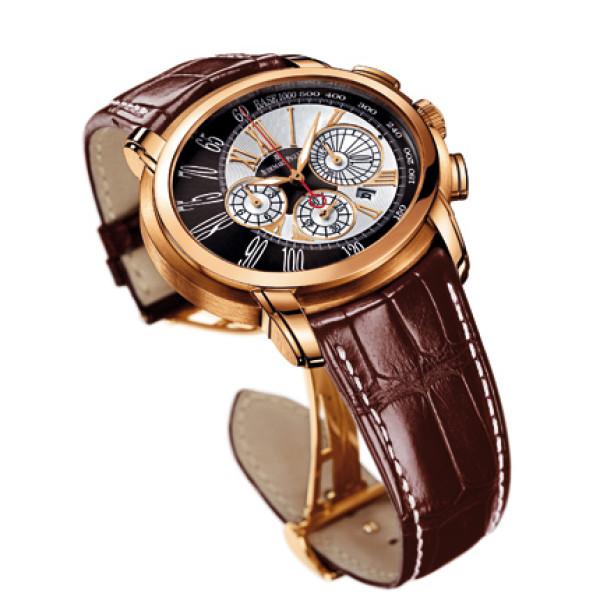 Audemars Piguet watches Chronographe Millenary