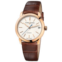 Ulysse Nardin watches Classico Lady 31 mm