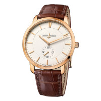Ulysse Nardin watches Classico Small Second