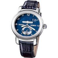 Ulysse Nardin watches Anniversary 160 (WG / Blue / Leather)