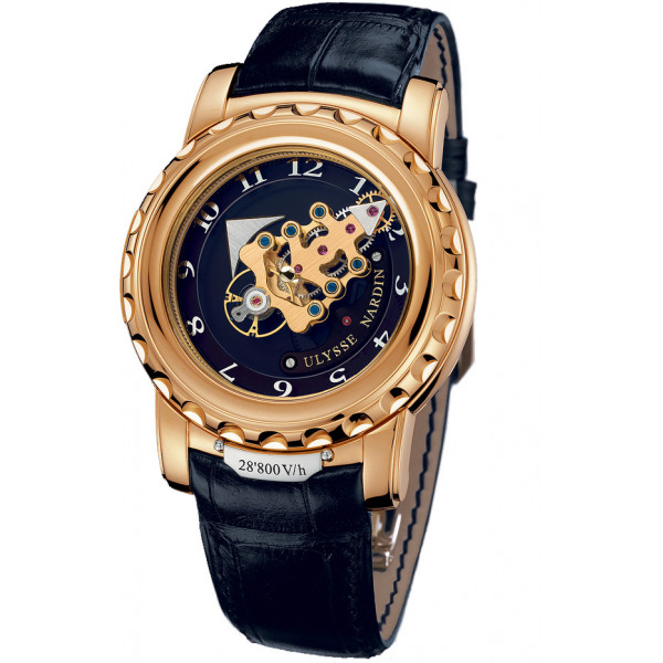 Ulysse Nardin watches Freak 28`800