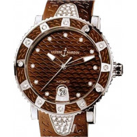 Ulysse Nardin watches Lady Diver