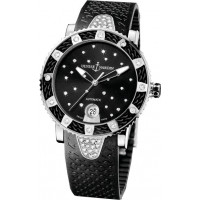 Ulysse Nardin watches Lady Diver Starry Night