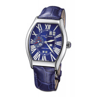 Ulysse Nardin watches Perpetual Ludovico Limited (WG / Blue / Leather)
