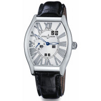 Ulysse Nardin watches Ludovico Perpetual (WG / Silver / Leather)