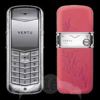 Vertu Constellation Vivre Pink