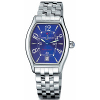 Ulysse Nardin watches Michelangelo Midsize (SS / Blue / SS)
