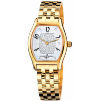 Ulysse Nardin watches Michelangelo Lady (YG / MOP / Diamonds / YG)