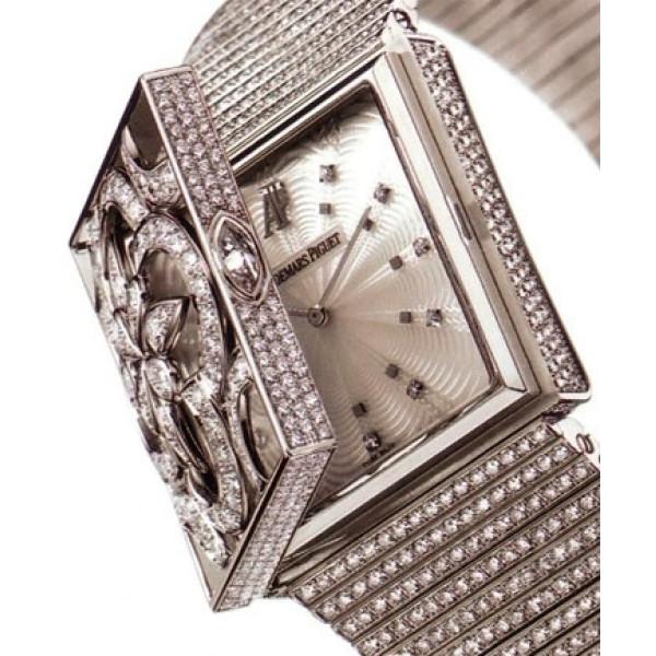 Audemars Piguet watches Danae (Flower / WG-Diamonds / MOP / WG-Diamonds)