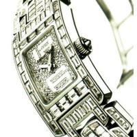 Audemars Piguet watches Promesse (White Gold / Full Diamonds)