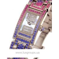 Audemars Piguet watches Promesse (WG-Gemstones / MOP-Diamonds)