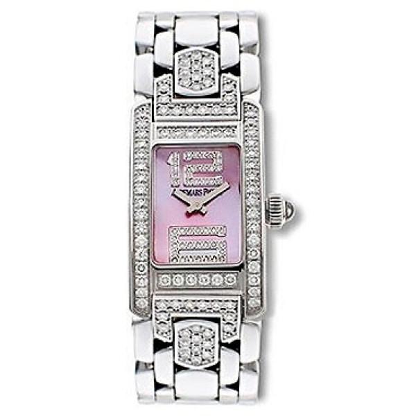 Audemars Piguet watches Promesse (WG-Diamonds / Pink MOP-Diamonds / WG-Diamonds)