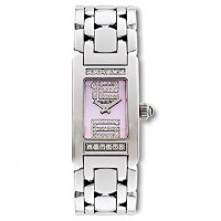 Audemars Piguet watches Promesse (WG-Diamonds / Pink MOP-Diamonds / WG)