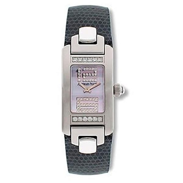 Audemars Piguet watches Promesse (WG-Diamonds / MOP-Diamonds / Leather)