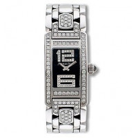 Audemars Piguet watches Promesse (WG-Diamonds / Black-Diamonds / WG-Diamonds)