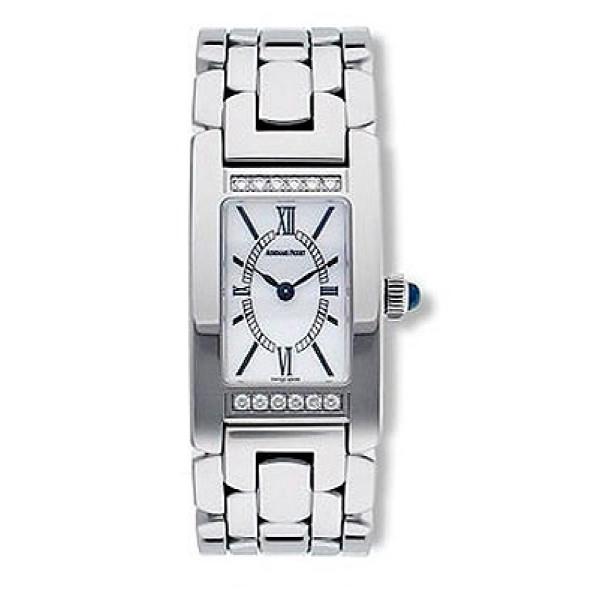 Audemars Piguet watches Promesse (SS-Diamonds / Silver / SS)