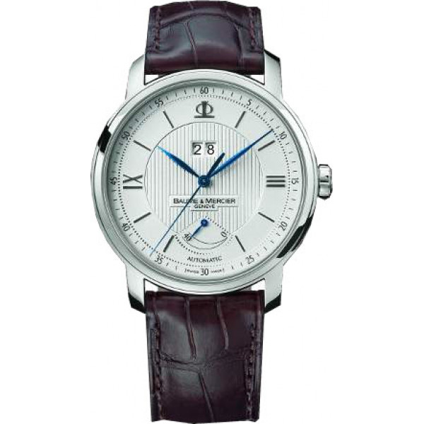 Baume & Mercier watches Classima Executives
