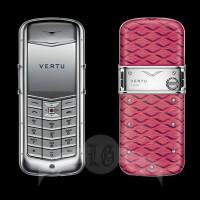 Vertu Constellation Monogram Pink