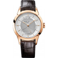 Baume & Mercier watches William Baume Retrograde Seconds Limited