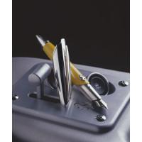 Автоматическая ручка Ferrari Yellow Silver Roller Ball Pen