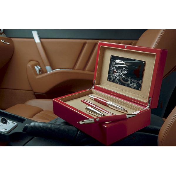 Набор ручек Montegrappa Limited Edition Ferrari FC