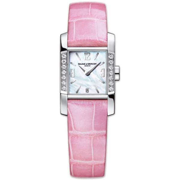 Baume & Mercier watches Baume & Mercier  Diamant