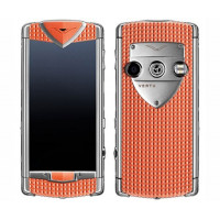 Vertu Constellation Touch Smile Coral Red