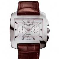 Baume & Mercier watches Baume & Mercier  Hampton Spirit