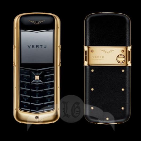 Vertu Constellation Yellow Gold