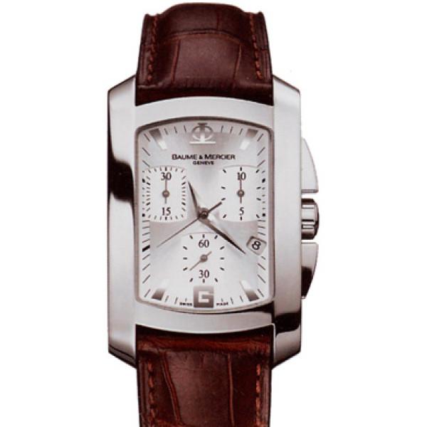 Baume & Mercier watches Baume & Mercier  Hampton Milleis XL Chronograph