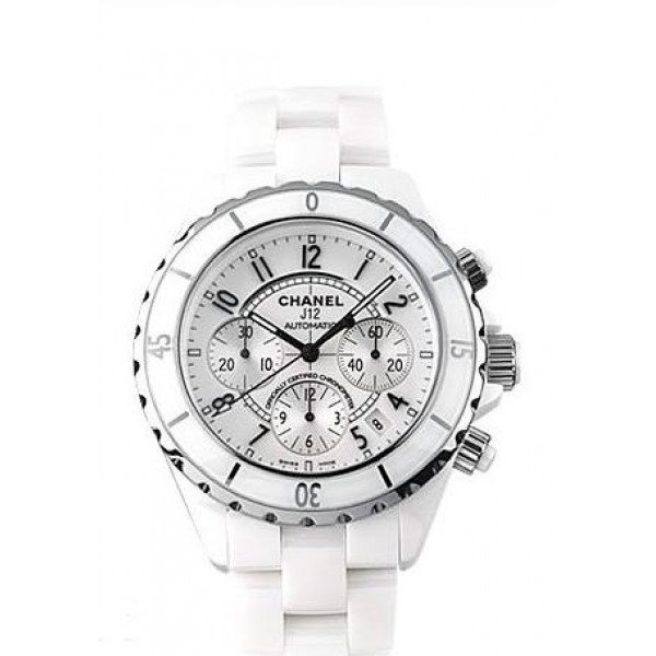 J12 Automatic Chronograph 41mm