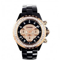 J12 Joaillerie Limited Edition 100