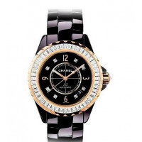 J12 Haute Joaillerie Limited Edition 100
