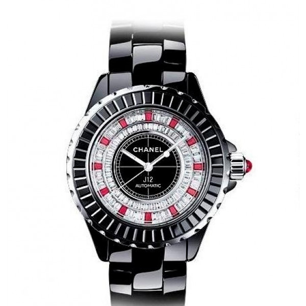 J12 Haute Joaillerie Limited Edition 10