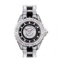 J12 Haute Joaillerie Limited Edition 12