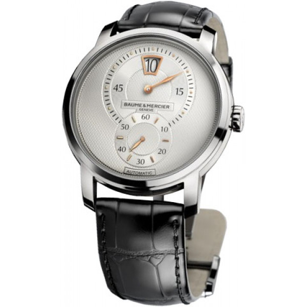 Baume & Mercier watches Classima Automatic Jumping Hour Limited Edition