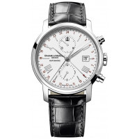 Baume & Mercier watches Classima Executives XL Dual Time Chronograph