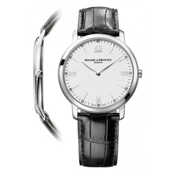 Baume & Mercier watches Classima Executives Ultra-Thin