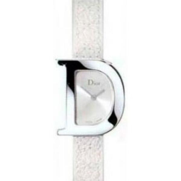 Simply Dior D-Logo