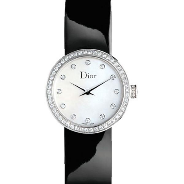 La Mini D De Dior-25mm