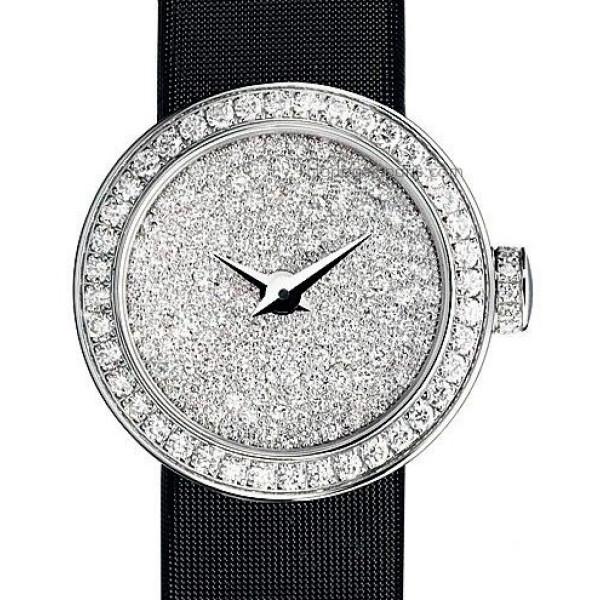 La Mini D De Dior Snow Set