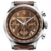 Baume & Mercier watches Capeland Chronograph