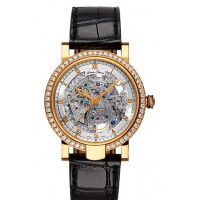 Special Edition Skeleton Automatic